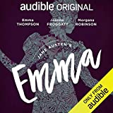 Emma: An Audible Original Drama
