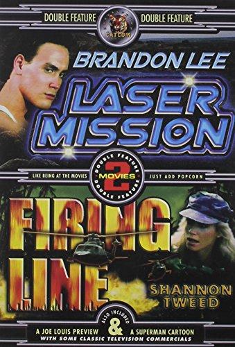 Firing Line & Laser Mission