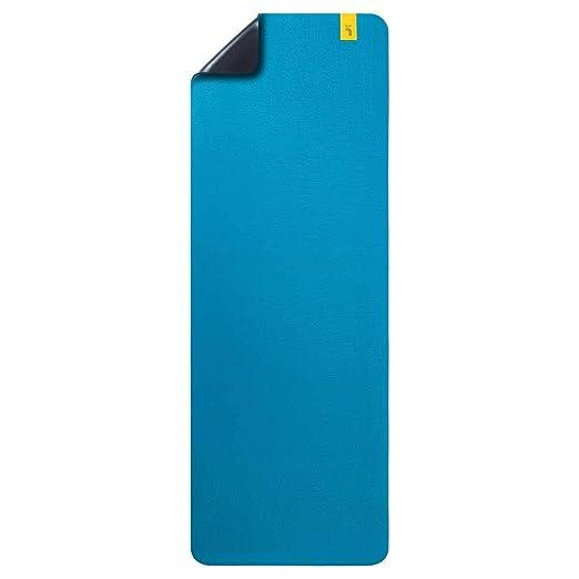 Lole Yoga Strap and Mat Blue: Amazon.es: Hogar