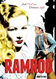 Ramrod B&W DD1