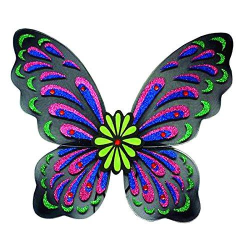 Jumbo Butterfly Wings - WeGlow International WGI 32