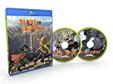 Made In Abyss [Blu-ray]
