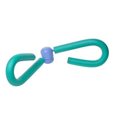 WINOMO Tonno e spalle, gamba, braccio tonico taglia gamba taglia gamba più sottile attrezzature da ginnastica (blu)