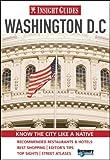Washington, D. C., Insight Insight Gd, 9812588620