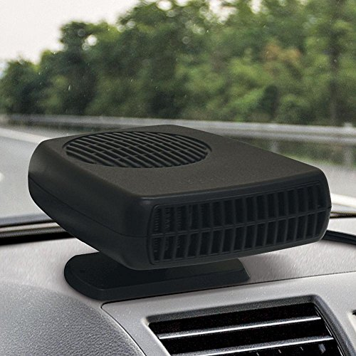 TOPmountain - 12V Car Heater Fan,Portable Winter Car Defroster with Two Working Mode,Low Consumption and Energy Saving by TOPmountain (Image #6)