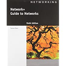 Bundle: Network+ Guide to Networks (with Printed Access Card), 9th + Lab Manual
