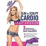 Tracy Anderson: Slim + Sculpt Cardio w/Band