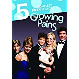 Growing Pains: The Complete Fifth Season by Alan Thicke