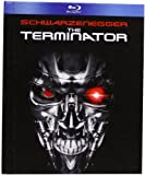 The Terminator [Blu-ray Book]