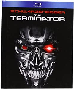 Terminator [Blu-ray] (Bilingual) [Import]