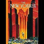 The New Yorker, August 3rd 2015 (Monte Reel, Larissa MacFarquhar, Joan Acochella) | Monte Reel,Larissa MacFarquhar,Joan Acochella