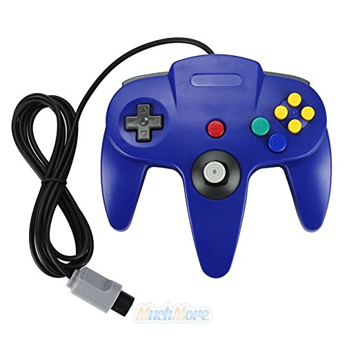 n64 console reset button - 7