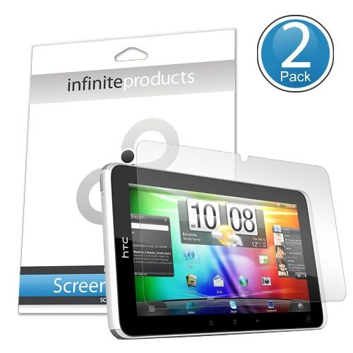 Infinite VectorGuard Screen Protector Film for HTC Flyer ...
