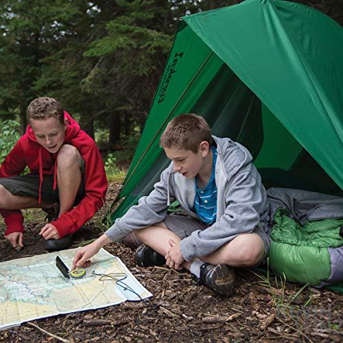 Eureka! Timberline 2 – Tent (sleeps 2)