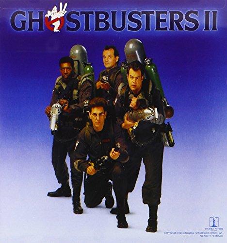 Ghostbusters II]()