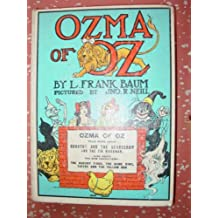 Ozma of Oz (White Series, Book 3)