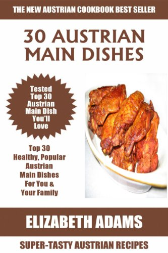 Top 30 mouth watering austrian main dish recipes latest collection top 30 mouth watering austrian main dish recipes latest collection of popular healthy forumfinder Image collections