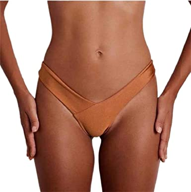 83efad11058d Jmwss QD Woman Sexy Breathable Workout Thongs Panties Bikini Underwear at Amazon  Women's Clothing store: