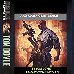 American Craftsmen: A Novel