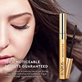 Eyelash & Eyebrow Serum - Eyelash Growth Serum to