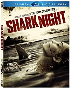 Cover Image for 'Shark Night'