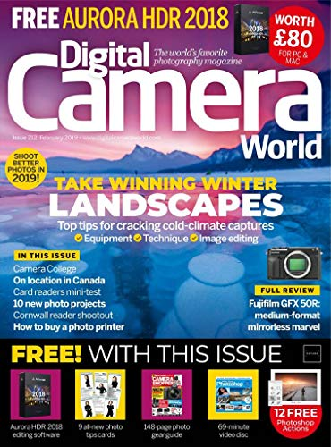 digital camera magazine - 1