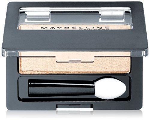 (Maybelline New York Expert Wear Eyeshadow, Linen, Singles, 0.09 Ounce)
