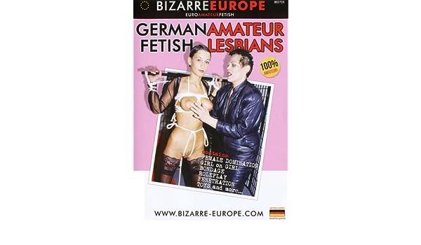 Food fetish lesbians