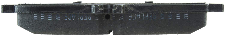 StopTech 308.13400 Street Brake Pads 5 Pack