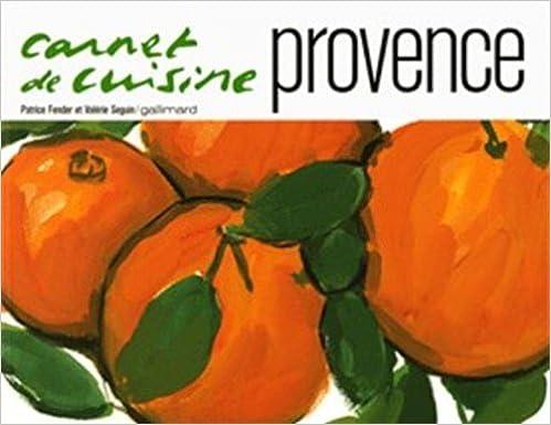 Livre Provence pdf, epub