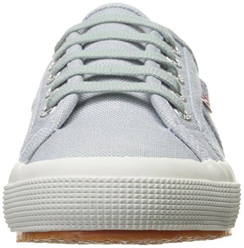 EU Superga Chambray US 41 2750 Linu M Sneaker Fashion 10 5 0qA4r0