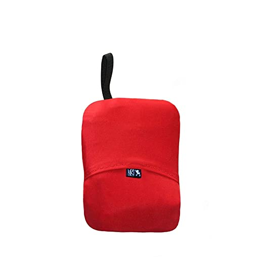 Amazon.com : Stroller Storage Bag Durable Anti-Grey Layer Waterproof Bag Red Drawstring Switch from Dirt and Bacteria 46