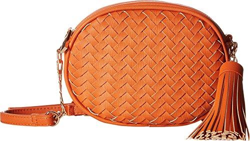 deux-lux-womens-sullivan-oval-weave-crossbody-with-tassel-pumpkin-crossbody-bag