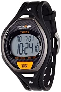 Timex Ironman Sleek 50-Lap Full-size Digital Men's watch #T5K335