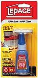 Best Glue For Metals - LePage Professional Liquid Super Glue, 20ml (1668036) Review