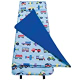Olive Kids Train, Planes and Trucks Nap Mat