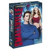Smallville: L'intégrale de la saison 7 - Coffret 6 DVD