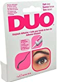 Duo Water Proof Eyelash Adhesive, Dark Tone 1/4 oz by Duo