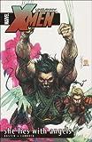 Uncanny X-Men: She Lies with Angels Vol. 5 (v. 5)