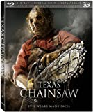 Texas Chainsaw [Blu-ray] [Import]