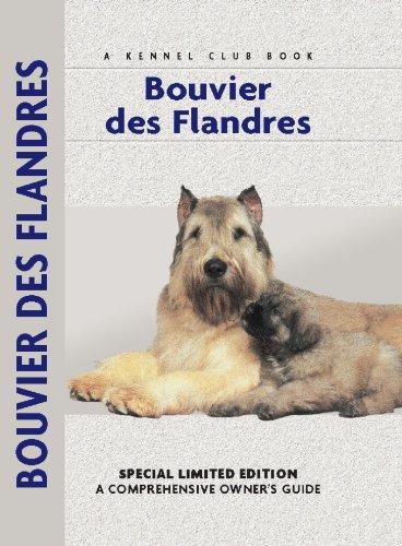 Bouvier Des Flandres (Comprehensive Owner's Guide)