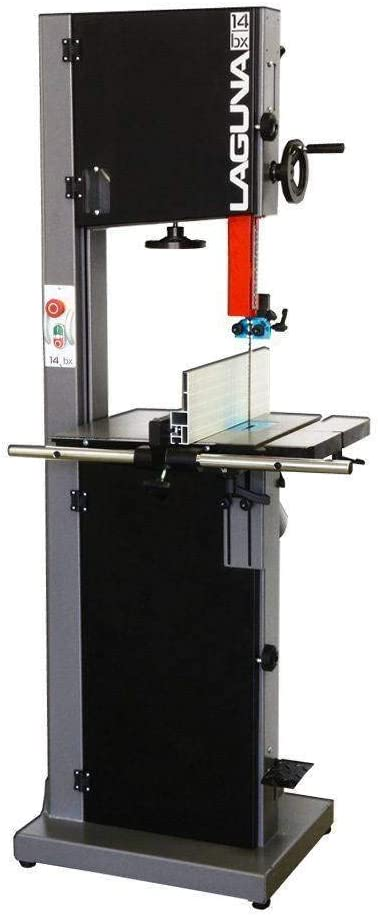 Laguna Tools 110V Band Saw with 12-Inch Resaw