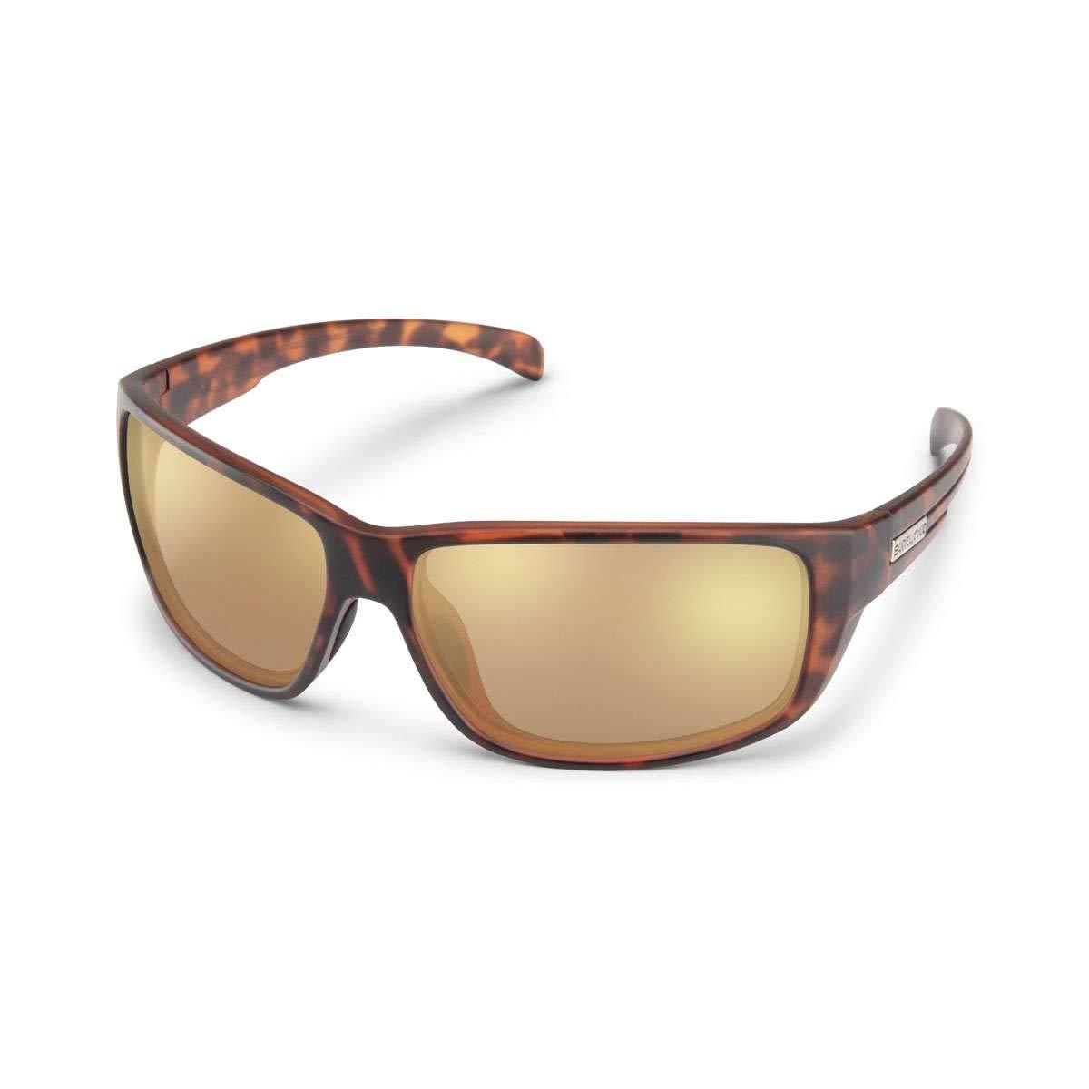 33109a4748e Amazon.com  Suncloud Optics Milestone Polarized Sunglasses (Mirror Green  Polarized