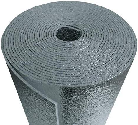Block Automotive Heat /& Sound Car Insulation 200 Sqft Thermal Sound Deadener