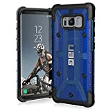 UAG Samsung Galaxy S8 [5.8-inch screen] Plasma Feather-Light Rugged [COBALT] Military Drop Tested Phone Case
