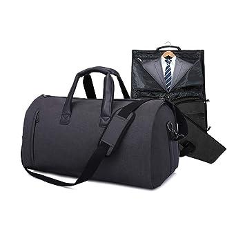 Amazon.com: Bolsa de transporte para ropa para viajes y ...