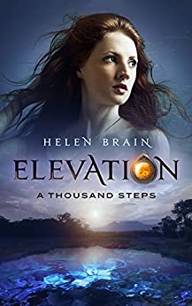 Elevation 1: The Thousand Steps by [Brain, Helen]