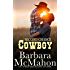 Second Chance Cowboy (Cowboy Hero Book 8)