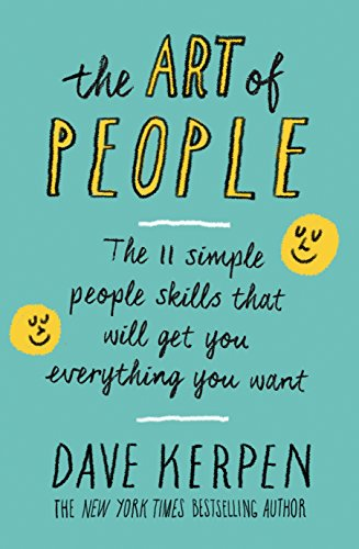FREE The Art of People [P.P.T]