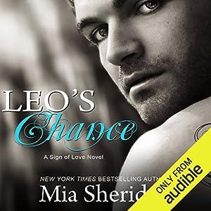 Leo's Chance Hörbuch